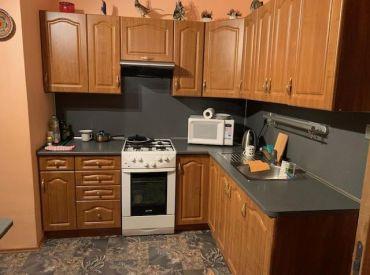 REZERVOVANÉ - 2.izbový byt na Kladnianskej v Bratislave - znížená cena