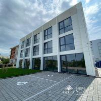 Obchodné, Poprad, 93 m², Novostavba