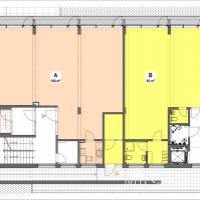 Obchodné, Poprad, 108 m², Novostavba