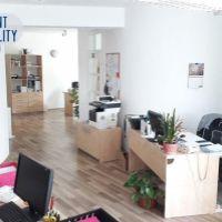 Kancelárie, Komárno, 152 m², Kompletná rekonštrukcia