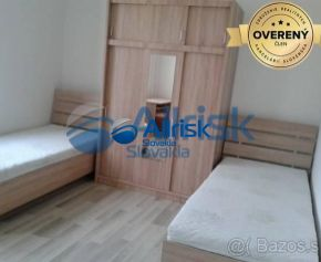 Prenájom 2 - izbového bytu v Nitre - Klokočina