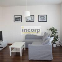 1 izbový byt, Bratislava-Ružinov, 41 m², Novostavba