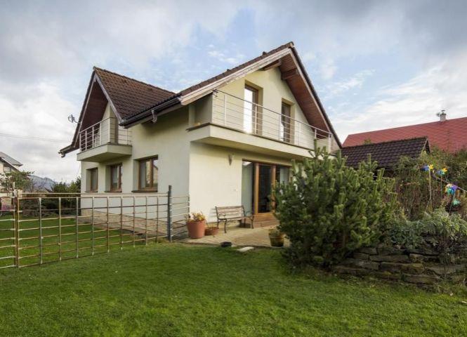 Rodinný dom - Oravská Poruba - Fotografia 1