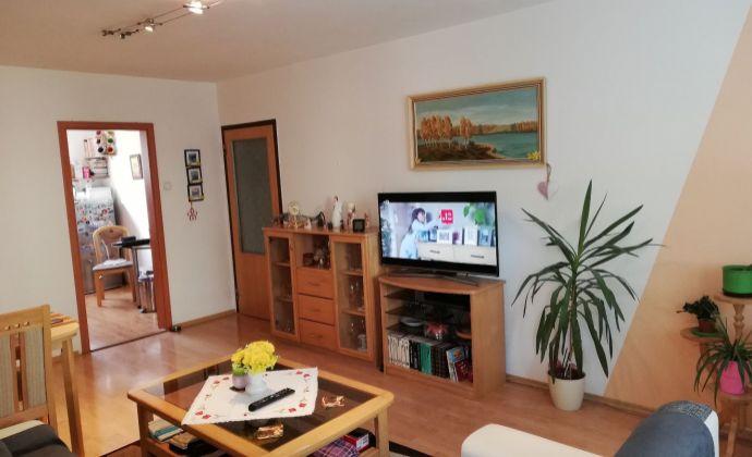 EXKLUZÍVNE - 4-izbový byt - Martin - Košúty 2