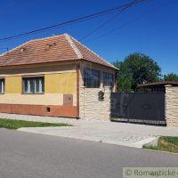 Rodinný dom, Brestovany, 209 m², Pôvodný stav