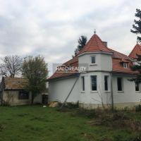 Rodinný dom, Kráľová pri Senci, 250 m², Čiastočná rekonštrukcia
