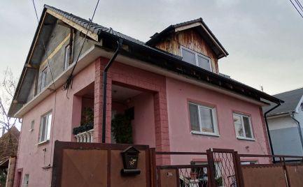 Na predaj rodinný dom, Hamuliakovo