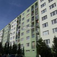 1 izbový byt, Prievidza, 37 m², Čiastočná rekonštrukcia