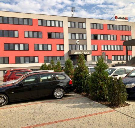 StarBrokers – PREDAJ s garantovaným nájmom - kancelársky priestor 64,22m2 1/5 p. - Bratislava Ružinov, Pestovateľská ul.