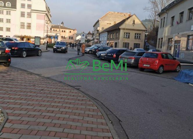 obchodné - Ružomberok - Fotografia 1