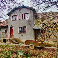 Rodinný dom, Papradno, 65 m², Pôvodný stav