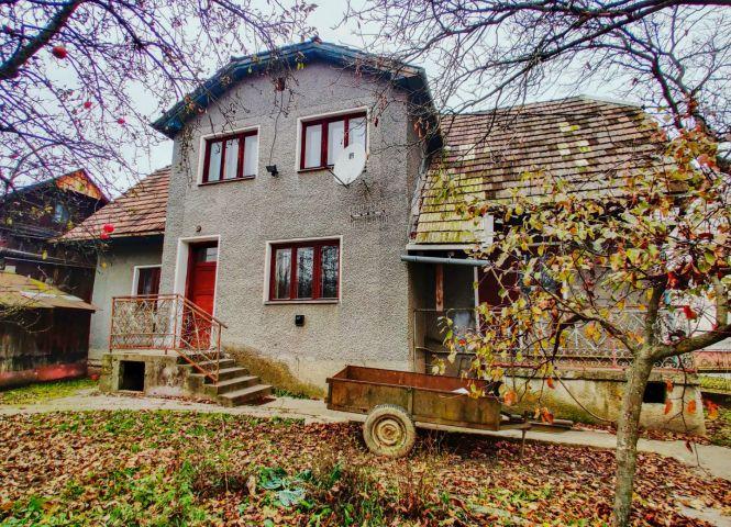 Rodinný dom - Papradno - Fotografia 1