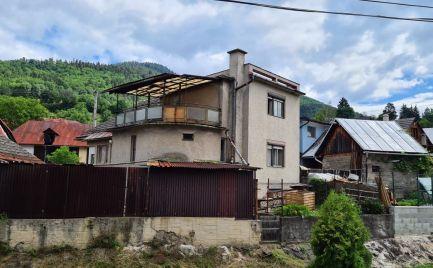 EXKLUZÍVNE - Rodinný dom na predaj