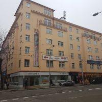 3 izbový byt, Bratislava-Staré Mesto, 107 m², Kompletná rekonštrukcia
