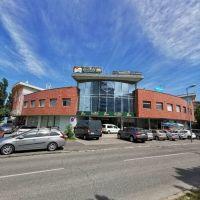 Kancelárie, Bratislava-Nové Mesto, 1 m², Kompletná rekonštrukcia