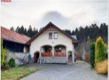 ID 2544  Predaj: rodinný dom / penzión / luxusná vila Vitanová