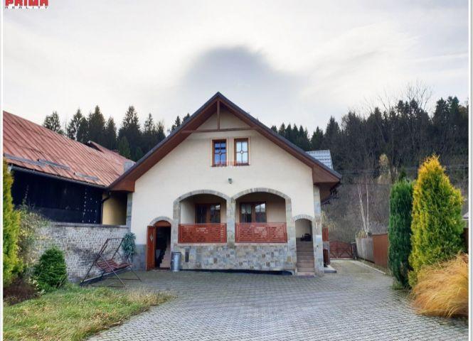 Rodinný dom - Vitanová - Fotografia 1