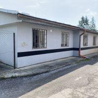 Skladovacie, Banská Bystrica, 193 m², Čiastočná rekonštrukcia