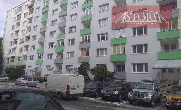 3 oj izbový byt Martin - Záturčie, znížená cena