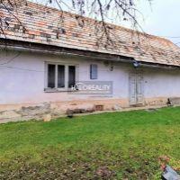 Rodinný dom, Málinec, 206 m², Pôvodný stav