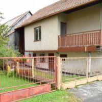 Rodinný dom, Horná Štubňa, 200 m², Pôvodný stav