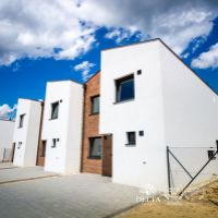 Rodinný dom, Borský Mikuláš, 122.15 m², Novostavba