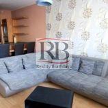 Na prenájom 2 izbový byt v novostavbe na Betliarskej ulici v Petržalke