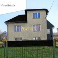 Rodinný dom, Snina, 143 m², Pôvodný stav