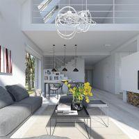 Rodinný dom, Košice-Krásna, 203 m², Novostavba