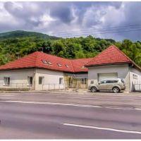 Polyfunkčný objekt, Banská Bystrica, 1 m², Pôvodný stav