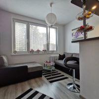 1 izbový byt, Handlová, 38 m², Kompletná rekonštrukcia