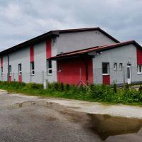 Sklad, Žilina, 537 m², Čiastočná rekonštrukcia