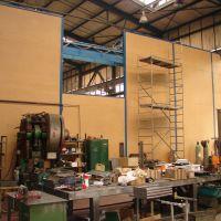 Výroba, Žilina, 2310 m², Čiastočná rekonštrukcia