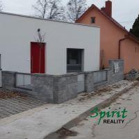 Rodinný dom, Veľké Úľany, 76 m², Novostavba