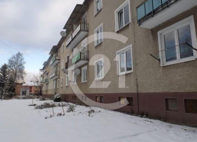 3 izbový byt - Svit - Fotografia 1