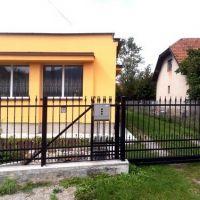 Iný, Varín, 80 m², Čiastočná rekonštrukcia