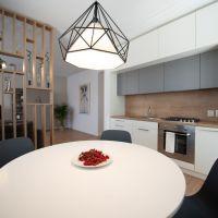 3 izbový byt, Zavar, 78 m², Kompletná rekonštrukcia