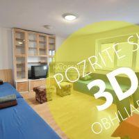 2 izbový byt, Nové Mesto nad Váhom, 93 m², Pôvodný stav