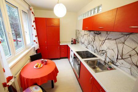2 izbový byt na Bulvári, prenájom, Žilina