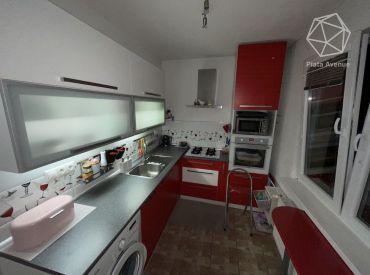 Na prenájom kompletne zrekonštruovaný byt 2+1 , Žilina - Širšie centrum (60m2)