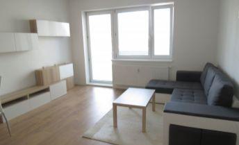 BA II., Ružinov, 2-izbový byt s parkovaním a balkónom na rohu Trnavskej a Tomášikovej ulice