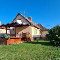 Rodinný dom, Veľké Ripňany, 231 m², Novostavba