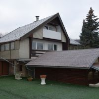 Rodinný dom, Dolná Súča, 180 m², Čiastočná rekonštrukcia