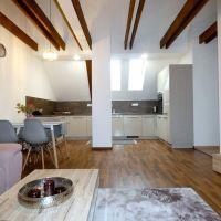 2 izbový byt, Trnava, 68 m², Novostavba