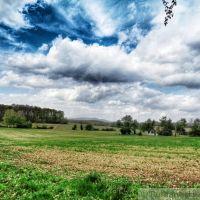 poľnohospodárska pôda