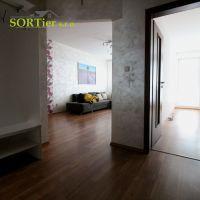 2 izbový byt, Malacky, 54.26 m², Novostavba