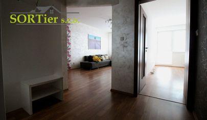 SORTIER S.R.O. vám ponúka na predaj 2 izbový byt v centre Malaciek na Záhoráckej ulici