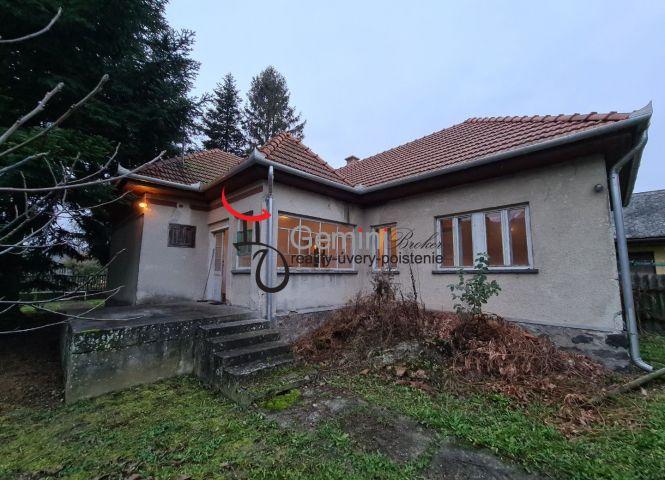 Rodinný dom - Mikóháza - Fotografia 1