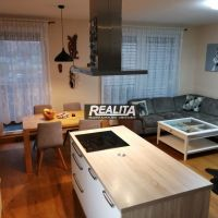 3 izbový byt, Nitra, 90.13 m², Novostavba