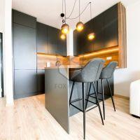 2 izbový byt, Trnava, 45 m², Novostavba